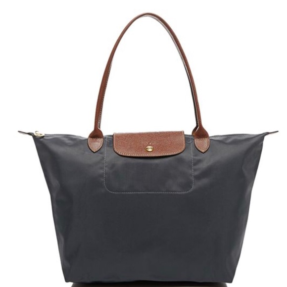 Longchamp Handbags - New Longchamp Le Pliage Large Nylon Shoulder Tote 730c06e01a3ff